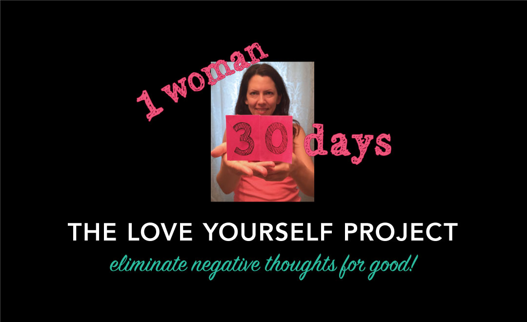 The Love Yourself Project, Love Yourself, Love, self-love, positivity, body image
